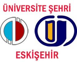 Üniversite-Şehri-Eskişehir