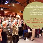 Etkin ve Profesyonel Sunum Nasıl Hazırlanır ve Yapılır ( 17-18 Mayıs )… Marmara Üniversitesi (MİTTO)
