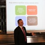 ERP Proje Yöneticisinin Bilmesi Gerekenler Seminerinden Görüntüler