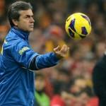Fenerbahçe Galatasaray'a yenilirse Aykut Kocaman sert eleştiri alır …