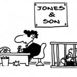 Aile şirketlerinde aile üyeleri için taze başlangıç diye bir şey yoktur