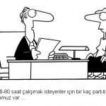 İş görüşmesinde görüşmeciler hangi 3 noktaya çok dikkat eder
