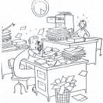 7 israf yöntemini ofis ortamına nasıl uygulayabilirsiniz ?