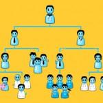 Kurumunuzun organizasyon yapısı ne yapmak için düzenlenmişti ?