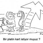 Türk şirketlerinin öncelikli çözüm geliştirmeleri gereken alan PAZARLAMA konusudur