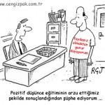 Çalışanlarınızı ve iş arkadaşlarınızı iyi bir şey yaparken yakalayın  …